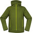 Bergans M's Microlight Jacket Green Tea/Lime